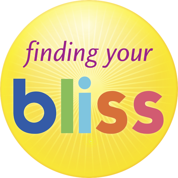 Finding Your Bliss logo